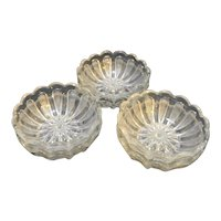 US Glass Texas EAPG Berry Bowls Set of 6