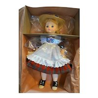 Madame Alexander McGuffey Ana 1525 New in Box