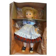 Madame Alexander McGuffey Ana 1525 New in Box