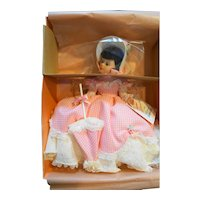 Madame Alexander 25th Anniversary The Enchanted Doll New 8 IN