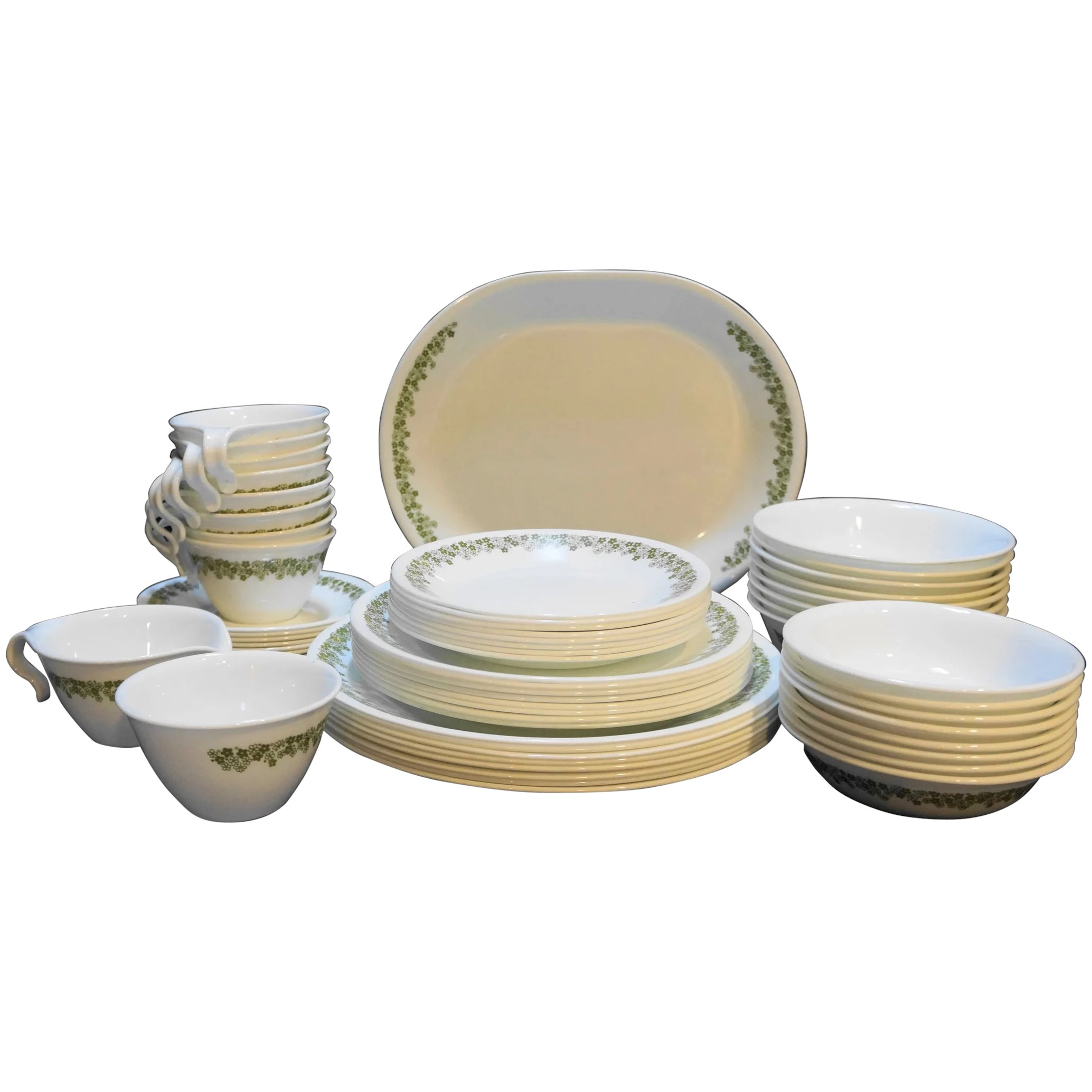 Plates Bowls Cups