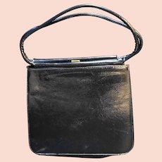 Lennox Navy Blue Handbag Purse
