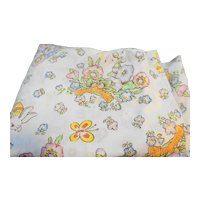 Cabbage Patch Kids Twin Sheets Set