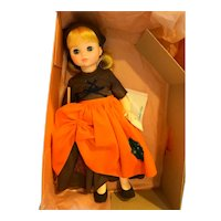 Madame Alexander Poor Cinderella 1540 New in Box
