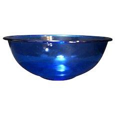 Pyrex Originals Cobalt Blue 326 11 IN 4L Mixing Bowl