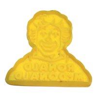 Ronald McDonald Yellow Cookie Cutter