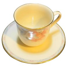 Lenox Westwood Cup Saucer