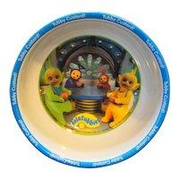Teletubbies Melmac Child Bowl Cereal Zak Designs Tubby Custard!