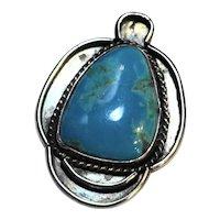 Stauer Sedona Turquoise Collection Pendant