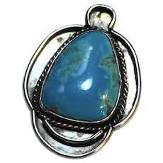 Stauer Sedona Turquoise Collection Pendant