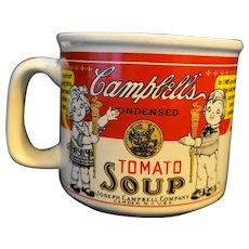 Campbell's Tomato Soup Mug 1999