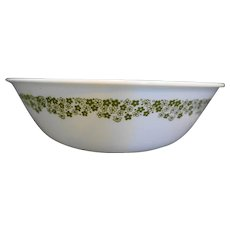 Corelle Spring Blossom Serving Bowl 8 1/2 IN Open Vegetable