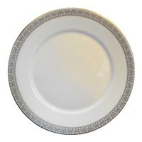 Oxford Lenox Eloquence Dinner Plate