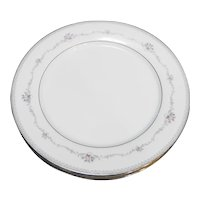 Noritake Belfort Dinner Plates Set of 4