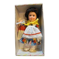 Effanbee Saturday's Child 1406 Day by Day Doll NIB 1984