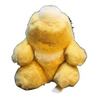 Gund Snuffles Plush Stuffed Animal Teddy Bear #2168 Golden Brown Toy 1980
