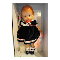 Effanbee Doll Classics Grande Finale Patsy V541 1994