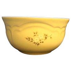 """Pfaltzgraff Heirloom Dessert Bowl 4 3/8"""""""