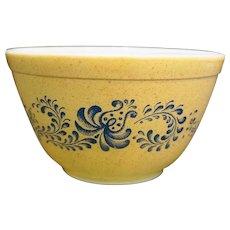 Pyrex Homestead Mixing Bowl 401 750 ml 1 1/2 Pt.