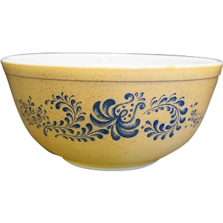 Pyrex Homestead Mixing Bowl 403 2.5L 2 1/2 QT