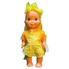 Pretty Cut and Grow 1980 Gabriel Doll