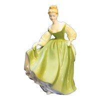 Royal Doulton Fair Lady HN 2193 1962 Figurine