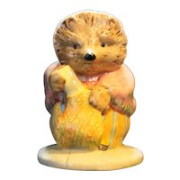 F Warne Beswick Beatrix Potter Mrs Tiggy Winkle Buys Provisions 2002 P4234