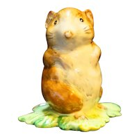 F Warne Beswick Beatrix Potter Timmy Willie Johnny Town Mouse BP3b