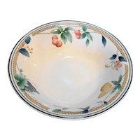 "Noritake Keltcraft Nature's Bounty 9"" Vegetable Bowl"