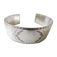 Georg Jensen Sterling Silver Bangle Bracelet