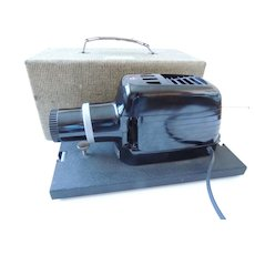Vintage Bakelite Kodak Slide Projector