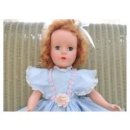 American Character Doll Sweet Sue