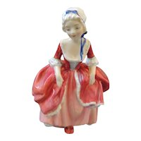 Royal Doulton Goody Two Shoes Figurine Retired