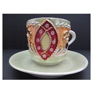 Erphila Cup & Saucer Germany