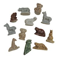 Wade Porcelain Figurines