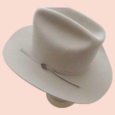 c1997847d26 Beaver Top Hat : LooLuu's | Ruby Lane