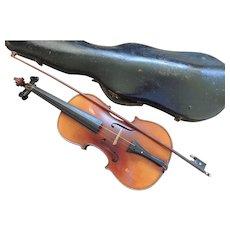 Neuner and Hornsteiner Violin Mittenwald Baiern