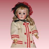 Petite Sweet Nell Made by Alt, Beck & Gottschalck