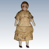 Maid dolls house doll in original clothing