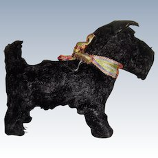 Cute small scottie dog  for FF doll