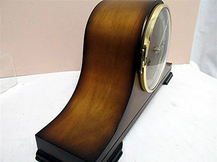 Sold We Haveother Clocks On Sale Key Wound Mantle Clock