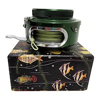 Fly Fishing Reel Mint in the Box Utica New York