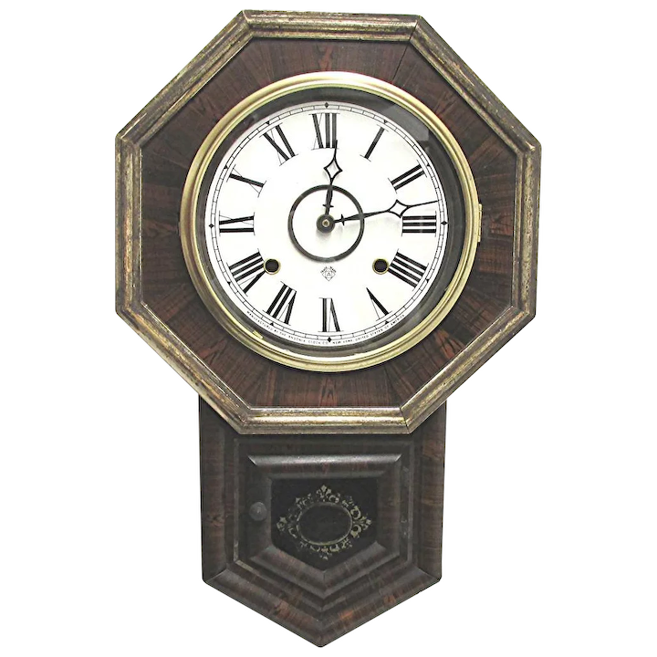 Sold See Other Clocks For Antique
