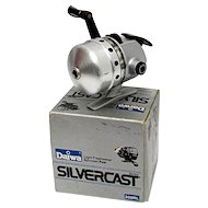 Daiwa 208RL Silvercast Spin Cast  Fishing Reel in Box