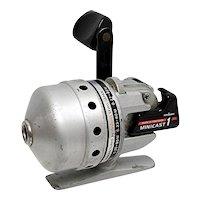 Daiwa MiniCast- 1 Spin Casting Fishing Reel
