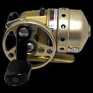 Daiwa MiniCast Gold Fishing Reel