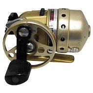 Daiwa MiniCast Gold Fishing Reel