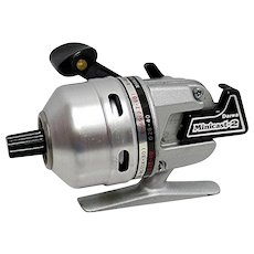 51bbfea23f9 SOLD See more ON SALE Daiwa MiniCast Gold Fishing Reel : Drury House ...