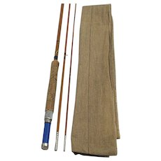 Bamboo Fly Fishing Rod NO Damage