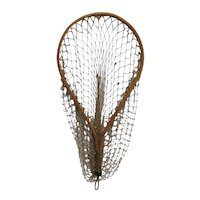 Wood Frame Fishing Net